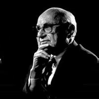 Picture of Milton Friedman