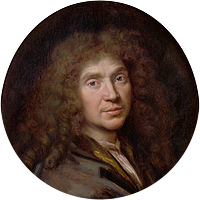 Picture of Molière