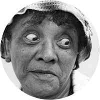 Picture of Moms Mabley
