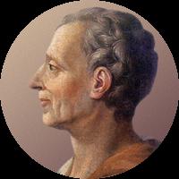 Picture of Montesquieu