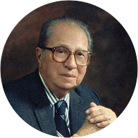Picture of Mortimer Adler