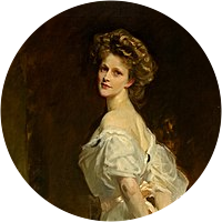 Picture of Nancy Astor