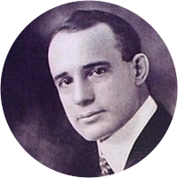 Picture of Napoleon Hill
