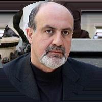 Picture of Nassim Nicholas Taleb