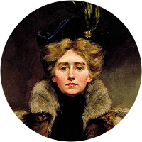 Picture of Natalie Clifford Barney