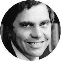 Picture of Neil Postman