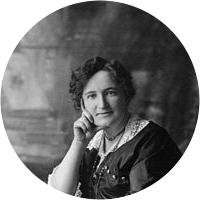 Picture of Nellie McClung