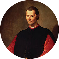 Picture of Niccolò Machiavelli