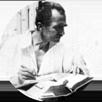 Picture of Nicholas Kazantzakis