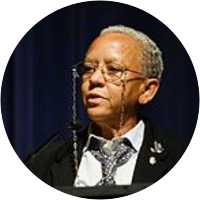 Picture of Nikki Giovanni