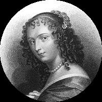 Picture of Ninon de l'Enclos