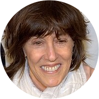 Picture of Nora Ephron