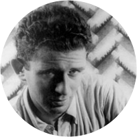 Picture of Norman Mailer