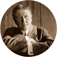 Picture of O. Henry