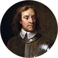 Picture of Oliver Cromwell