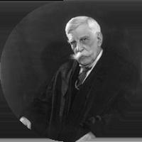 Picture of Oliver Wendell Holmes, Jr.
