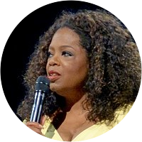 Picture of Oprah Winfrey