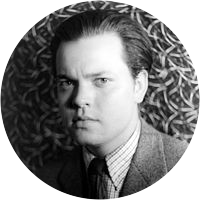 Picture of Orson Welles