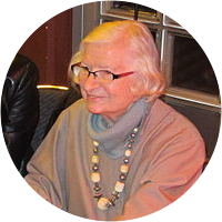 Picture of P. D. James