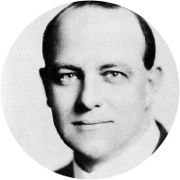 Picture of P. G. Wodehouse