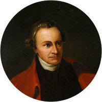 Picture of Patrick Henry