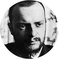 Picture of Paul Klee
