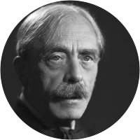 Picture of Paul Valéry