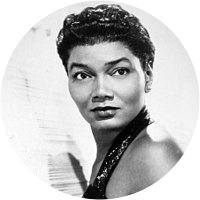 Picture of Pearl Bailey