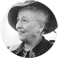 Picture of Pearl Buck