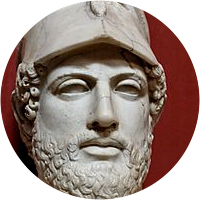 Picture of Pericles