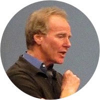 Picture of Peter M. Senge