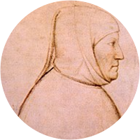 Picture of Petrarch