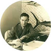 Picture of Philip Wylie