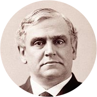 Picture of Phillips Brooks