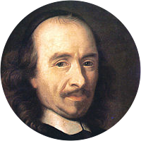 Picture of Pierre Corneille