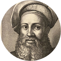Picture of Pietro Aretino