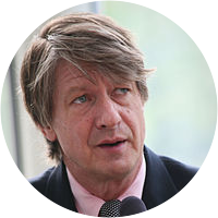 Picture of P.J. O'Rourke
