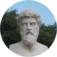 Picture of Plutarch