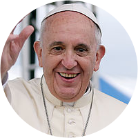 Picture of Pope Francis