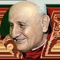 Picture of Pope John XXIII