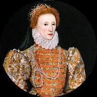 Picture of Queen Elizabeth I