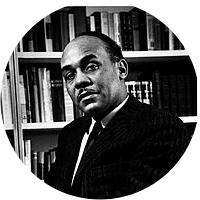 Picture of Ralph Ellison