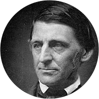 Picture of Ralph Waldo Emerson