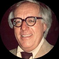 Picture of Ray Bradbury