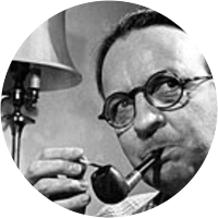 Picture of Raymond Chandler