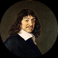 Picture of René Descartes