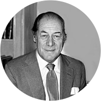 Picture of Rex Harrison