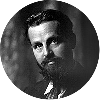 Picture of Rex Stout