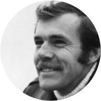 Picture of Richard Bach
