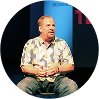 Picture of Rick Warren